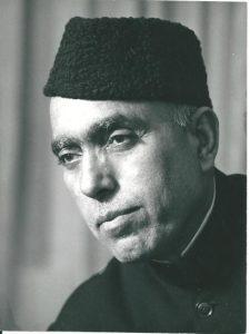 Shaikh Abdullah